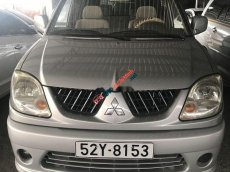 Cần bán Mitsubishi Jolie SS sản xuất 2005, màu bạc