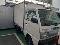 Xe tải Suzuki Truck hỗ trợ vay 100% giá trị xe không giữ cà vẹt