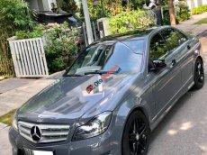 Bán gấp Mercedes C300 AMG 10/2013 biển SG full option