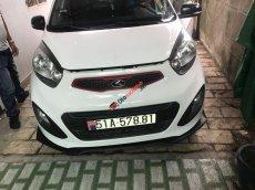 Bán xe Kia Morning AT năm sản xuất 2011, màu trắng, xe nhập, 295tr