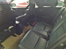 Cần bán Honda City 1.5AT đời 2018, màu đen chính chủ