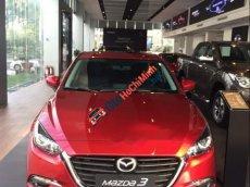 Bán Mazda 3 sản xuất năm 2019, màu đỏ, 649 triệu