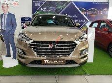 Cần bán Hyundai Tucson 2.0 AT 2019, màu vàng, 789 triệu