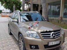 Cần bán lại xe Mercedes Glk 280 4 Matic đời 2009, giá chỉ 600 triệu