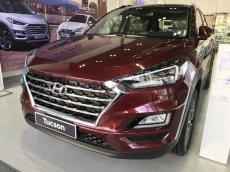 Bán ô tô Hyundai Tucson năm sản xuất 2019, màu đỏ