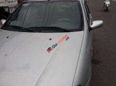 Bán xe Fiat Siena 1.6 2003, màu bạc, xe nhập