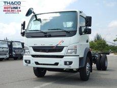 Xe tải Mitsubishi Fuso Canter FA 1014RL - tải 5.5 tấn, trả góp 80%, LH 0938.907.134