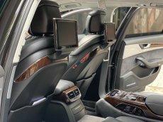 Cần bán xe Audi A8L sản xuất năm 2015, màu đen, nhập khẩu nguyên chiếc