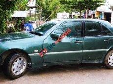 Cần bán xe Mercedes C200 sản xuất 2000, xe nhập