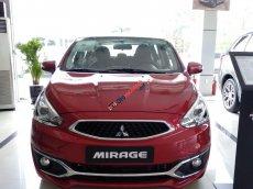 Sở hữu ngay Mitsubishi Mirage new 2019