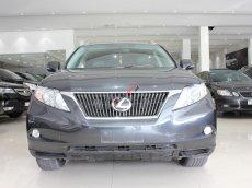 Cần bán Lexus RX 350 model 2009, màu xanh lam, nhập khẩu nguyên chiếc