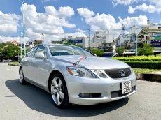 Lexus GS 350 nhập Mỹ 2009 hàng full cao cấp, đủ đồ chơi cửa sổ trời, số tự động