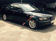 Gia đình bán BMW 3 Series 318i sản xuất năm 2003