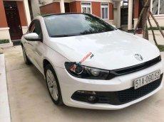 Cần bán Volkswagen Scirocco đời 2010, màu trắng, nhập khẩu nguyên chiếc như mới