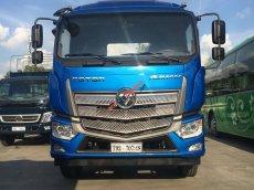 Giá xe Auman 3 chân 14 tấn thùng 9,5m, Auman C240 E4 2019 mới, liên hệ 0938 906 243