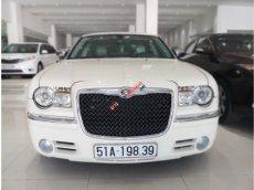 Bán xe Chrysler 300 3.5 AT 2010 màu cà phê sữa, nhập khẩu, hotline: 0985.190491 Ngọc