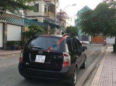 Cần bán Kia Carens đời 2009, màu đen, nhập khẩu