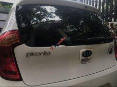 Bán Kia Picanto đời 2012, nhập khẩu, xe gia đình
