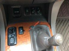 Bán xe Lexus GX 470 năm 2003, màu kem (be), xe nhập, chính chủ