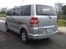 Bán xe cũ Suzuki APV đời 2007, màu bạc, chính chủ