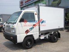 Cần bán Suzuki Carry truck thùng composite 2019