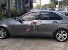 Bán Mercedes C250 Blueefficiency 2012, nhập khẩu