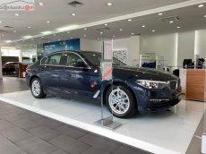 Bán xe BMW 5 Series 520i 2019, màu xanh lam, nhập khẩu