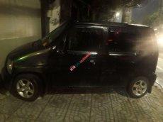 Bán xe Suzuki Wagon R 2001, màu đen, 58 triệu