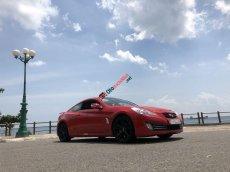 Cần bán lại xe Hyundai Genesis sản xuất năm 2011, màu đỏ, nhập khẩu, giá tốt