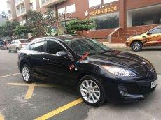 Gia đình bán Mazda 3 S năm 2014, màu đen