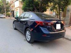 Cần bán xe Mazda 3, sản xuất 2018, số tự động, màu xám xanh