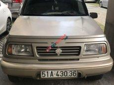 Cần bán Suzuki Vitara MT đời 2004, xe nhập