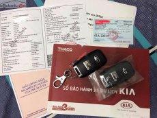 Bán Kia Rio 1.4 AT sản xuất 2015, màu xanh lam, nhập khẩu