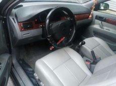 Bán Chevrolet Lacetti sản xuất 2011, màu đen xe gia đình, 225 triệu