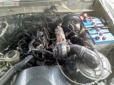 Cần bán gấp Toyota Zace GL sản xuất năm 2005, màu bạc xe gia đình