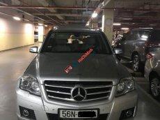 Bán Mercedes AT đời 2009, màu xám, giá chỉ 580 triệu