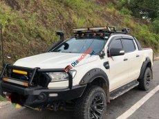 Bán Ford Ranger Wildtrak 3.2 2017, màu trắng, nhập khẩu nguyên chiếc