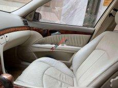 Cần bán Mercedes E240 sản xuất năm 2003, màu vàng, nhập khẩu