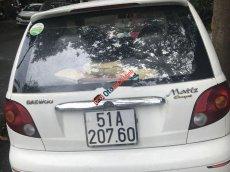 Cần bán xe Daewoo Matiz SE 2005, 80tr
