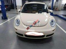 Cần bán Volkswagen Beetle sản xuất năm 2010, màu trắng, nhập khẩu nguyên chiếc