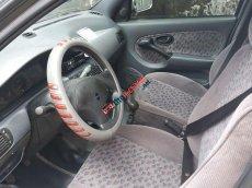 Cần bán gấp Fiat Siena 1.6 2003, màu bạc, nhập khẩu nguyên chiếc, giá chỉ 74 triệu