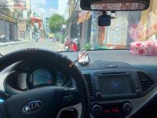 Cần bán lại xe Kia Picanto năm sản xuất 2013, màu đỏ