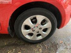 Bán xe Hyundai i20 1.4 AT năm sản xuất 2011, màu đỏ, xe nhập, 325tr