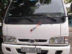 Bán Kia K3000S đời 2013, màu trắng