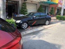 Cần bán gấp Mercedes C200 sản xuất năm 2007, màu đen còn mới