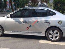 Cần bán lại xe Hyundai Avante đời 2014, màu bạc, chính chủ