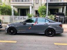 Bán Mercedes C300 sản xuất 2013, nhập khẩu, chính chủ