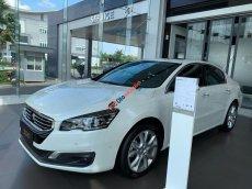 Cần bán Peugeot 508 2015, màu trắng, nhập khẩu nguyên chiếc