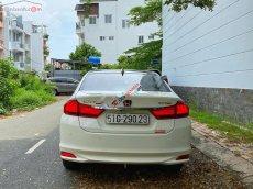 Bán ô tô Honda City 1.5 AT đời 2017, màu trắng chính chủ
