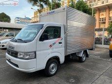 Bán Suzuki Super Carry Pro 2019, màu trắng, nhập khẩu nguyên chiếc, 323tr
